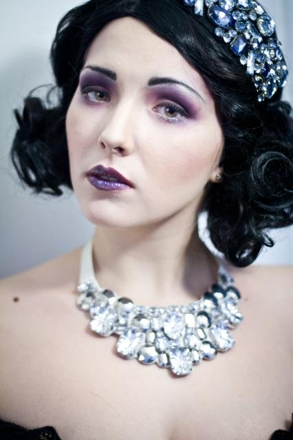 Diamond's Queen